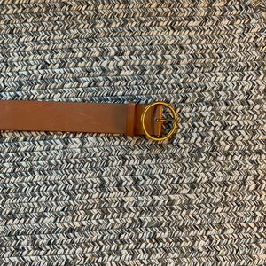 WILFRED - Genuine Leather Belt NWOT